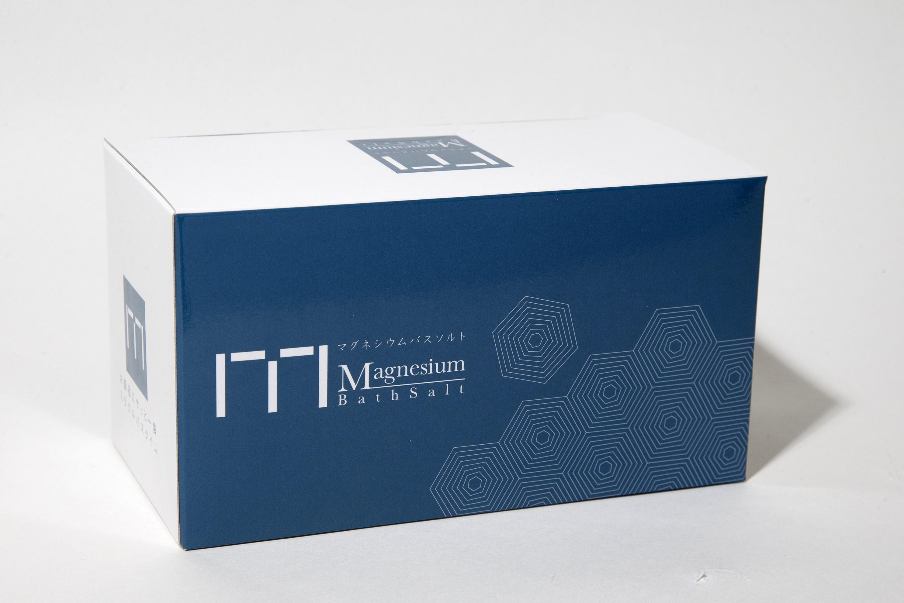 マグネシウム入浴剤 50g×10袋